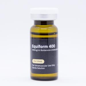 Equiform 400 - Boldenone Undecylenate - Eternuss Pharma