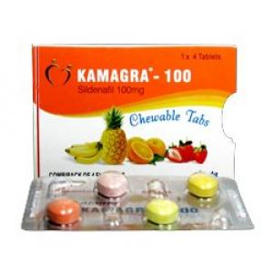 Kamagra Soft -  - Ajanta Pharma, India