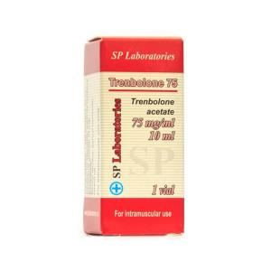 SP Trenbolone Acetate - Trenbolone Acetate - SP Laboratories