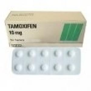 Tamoxifen (Turkey) -  - Med Ilac, Turkey